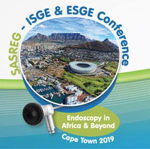 KAAPSTAD – Internationaal Gynaecologisch Endoscopisch Congres' (ISGE)