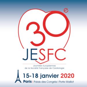 PARIJS – Journées Européennes de la Société Française de Cardiologie (JESFC)
