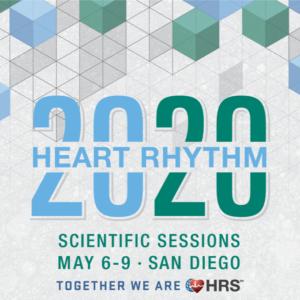 SAN DIEGO – Hearth Rhythm Scientific Sessions (HRS)