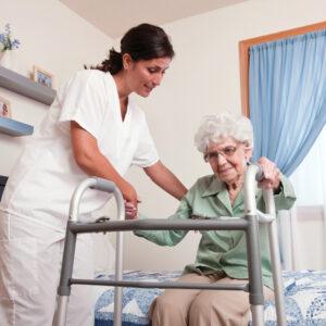 Toekomst van de ouderenzorg
