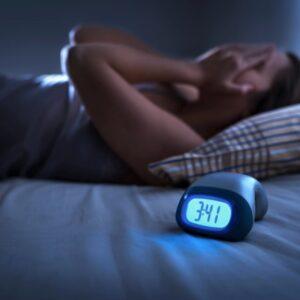 Le traitement de l'insomnie