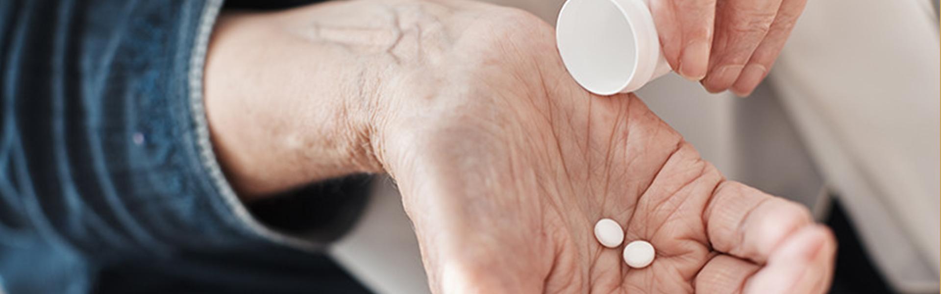 Anticoagulatie bij ouderen